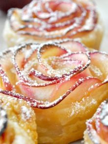 Apples Roses (Roses de pommes)