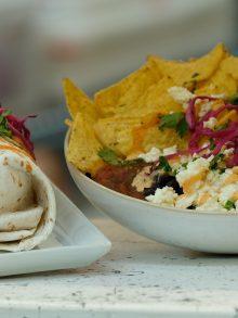 Est-ce que les tacos sont bons pour la santé?