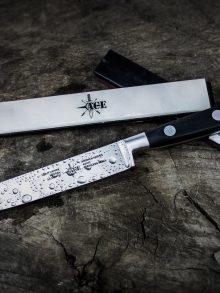 Couteaux de cuisine : Quels en sont les différents modèles et leur mode d'entretien ?