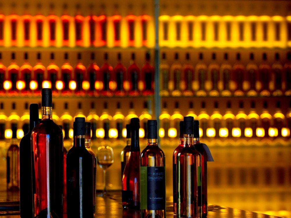 Guide ultime du vin français (Top 21 des vins, régions, termes)
